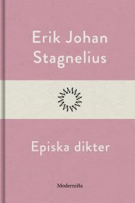 Cover for Episka dikter