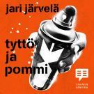 Cover for Tyttö ja pommi
