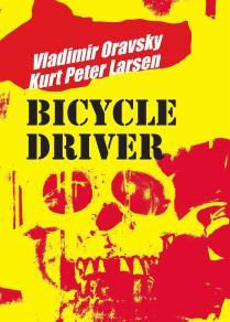 Omslagsbild för BICYCLE DRIVER