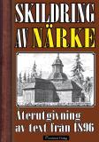 Bokomslag för Skildring av Närke år 1896