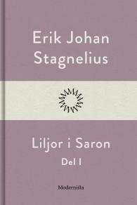 Cover for Liljor i Saron (Del I)