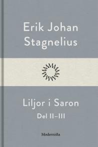 Cover for Liljor i Saron (Del II-III)