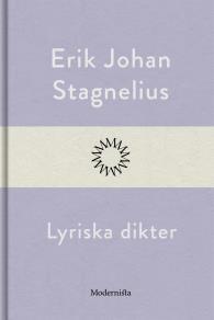 Cover for Lyriska dikter
