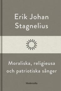 Cover for Moraliska, religieusa och patriotiska sånger