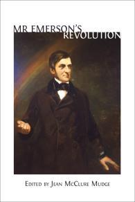 Omslagsbild för Mr. Emerson's Revolution