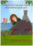Cover for Veras historiska resa- runmysteriet
