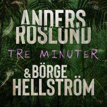 Cover for Tre minuter