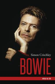 Cover for Bowie