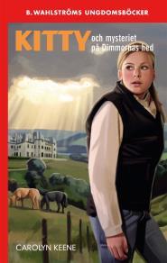 Cover for Kitty och mysteriet på Dimmornas hed