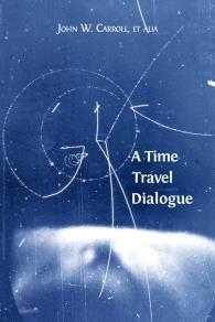Omslagsbild för A Time Travel Dialogue