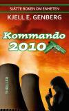 Cover for Kommando 2010