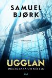 Bokomslag för Ugglan dödar bara om natten