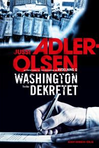 Cover for Washingtondekretet