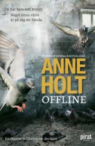 Omslagsbild för Offline