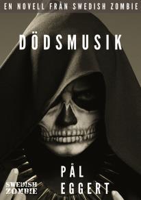 Omslagsbild för Dödsmusik