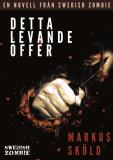Cover for Detta levande offer