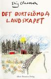 Cover for Det bortglömda landskapet