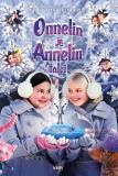 Omslagsbild för Onnelin ja Annelin talvi
