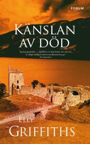 Cover for Känslan av död