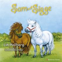 Cover for Sam och Sigge
