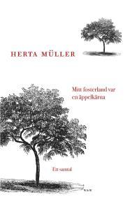 Cover for Mitt fosterland var en äppelkärna : Ett samtal