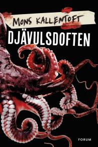 Cover for Djävulsdoften