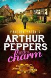 Cover for Arthur Peppers diskreta charm