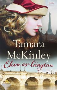 Cover for Ekon av längtan