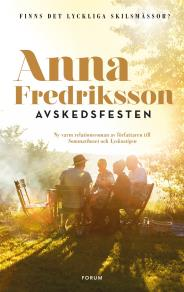 Cover for Avskedsfesten