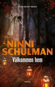 Cover for Välkommen hem