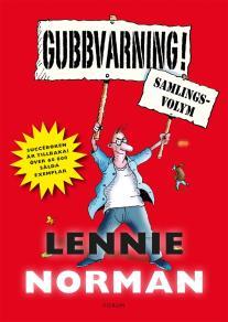 Cover for Gubbvarning samlingsvolym