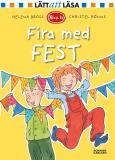 Cover for Fira med fest