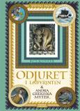 Bokomslag för Odjuret i labyrinten och andra grekiska myter