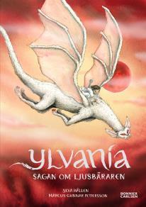 Omslagsbild för Ylvania: Sagan om ljusbäraren