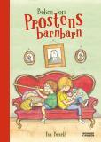 Bokomslag för Boken om prostens barnbarn