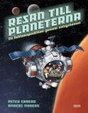Bokomslag för Resan till planeterna