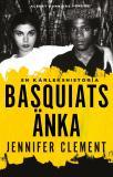 Bokomslag för Basquiats änka