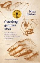 Omslagsbild för Gutenberggalaxens nova