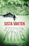 Cover for Sista vakten