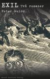 Bokomslag för Exil : Två romaner
