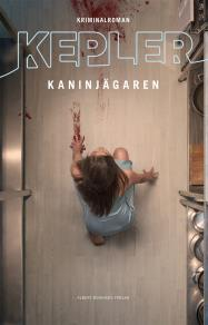 Cover for Kaninjägaren