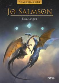 Cover for Draksången