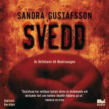 Cover for Svedd