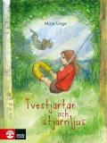 Cover for Tvestjärtar och stjärnljus