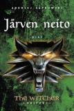 Cover for Järven neito