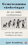 Cover for Gemensamma värderingar för att rädda civilisationen