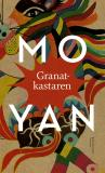 Cover for Granatkastaren