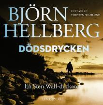 Cover for Dödsdrycken