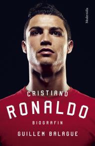 Omslagsbild för Cristiano Ronaldo: Biografin