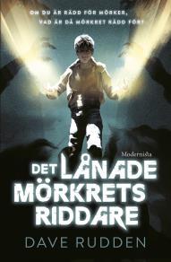 Cover for Det lånade mörkrets riddare (Det lånade mörkrets riddare #1)